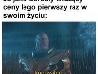Lego potem