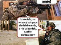 Kolega z wojska