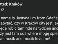 Pongliszująca Justyna