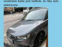 Janusz parkowania elektrycznego