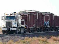 Alternatywna lokomotywa