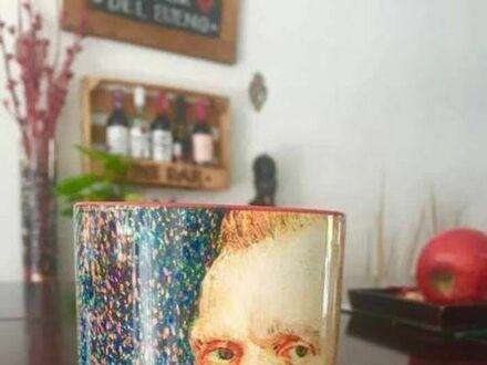 Kubek inspirowany znanym malarzem
