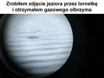 NASA czuwa