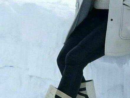 Stylowe buciki