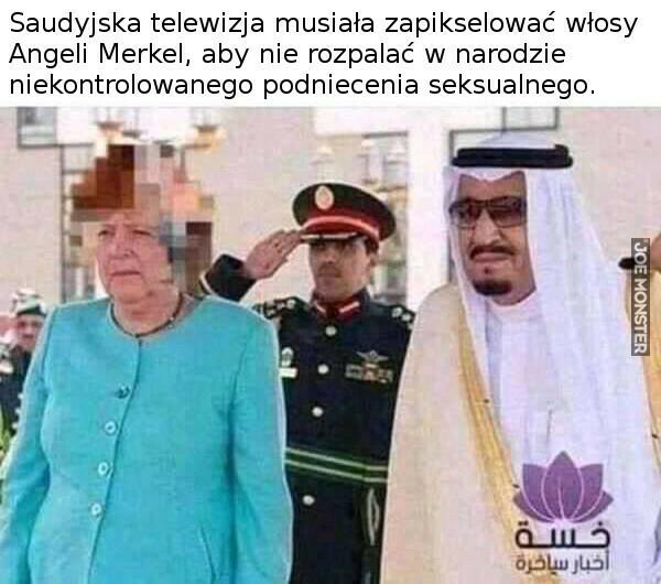 Biedni Arabowie