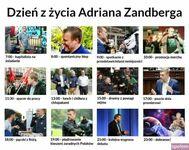 24 godziny z Adrianem Zandbergiem
