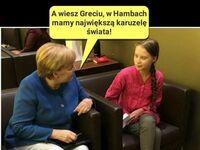 Niemiecka karuzela do węgla brunatnego