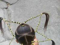 Mamusia jest fryzjerką i satanistką