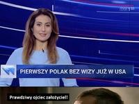 Wielki moment w historii Polski. Podobno