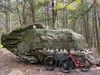 Smocza skała