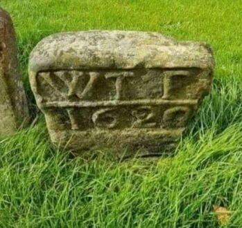 Ktoś stwierdził, że rok 1620 też był beznadziejny