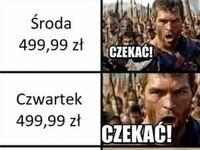 Czarny piątek w Polsce