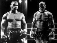 Mike Tyson 1991 i 2020