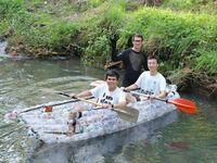 Eko łódka