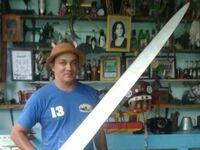 To dalej nóż czy już miecz?