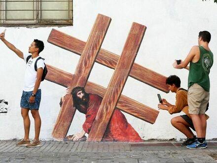 Jezus współcześnie