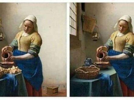 Teraz możesz cieszyć się bezglutenową wersją znanego obrazu