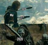 Nowy rok, nowe możliwości