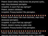 Jak dostać w Polsce kasę za friko