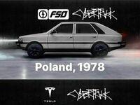 Cyberpunk po polsku