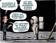 Gdyby Misja Apollo 11 odbyła się 50 lat później