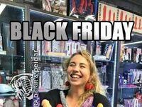 Black Friday wykorzystany do maksimum
