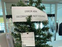 Świąteczny błąd krytyczny