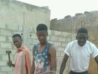 Afrykańscy Avengersi
