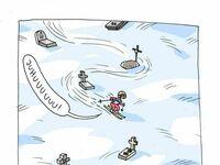 Pan prezydent uratował branżę narciarską!
