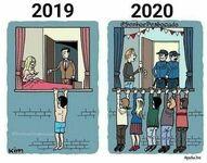Sporo się zmieniło w ciągu ostatniego roku