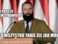 Węgier mówi jak było