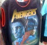 Tych Avengersów nie znałem