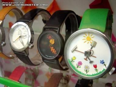 Zegarki dla każdego