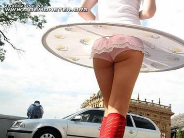 Bardzo ładna spódniczka... :C