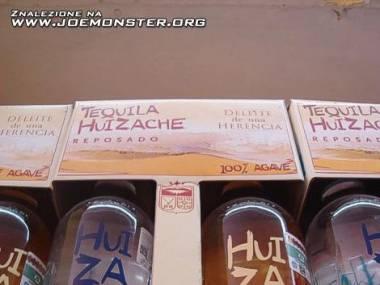 Jakaś ta tequila taka...