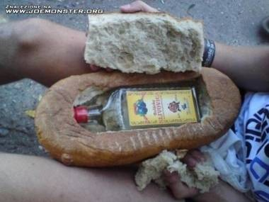 Chleb z bonusem