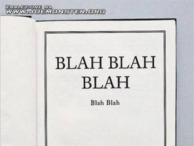 Treściwa książka