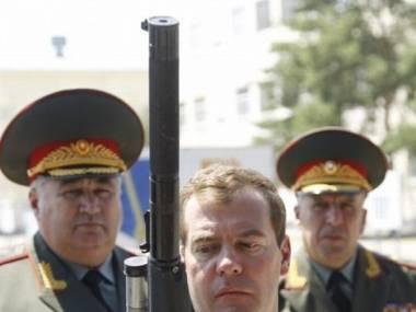 Miedwiediew, Dima Miedwiediew