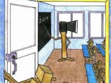 Ta matematyca to siekiera