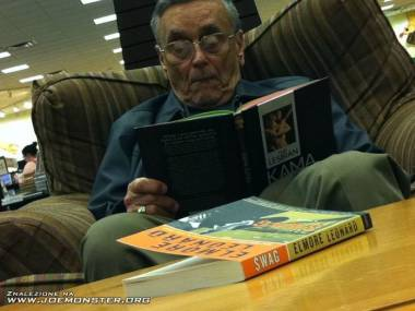 Interesująca lektura