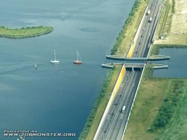 Inżynierowie z Holandii