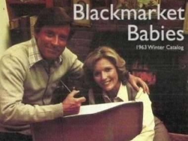 Dzieci na czarnym rynku - katalog zimowy