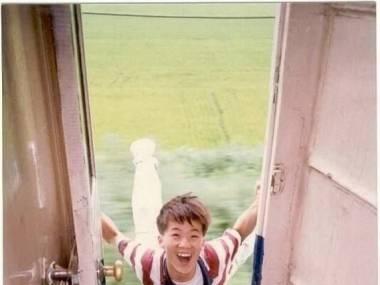 Zabawy w pociągu