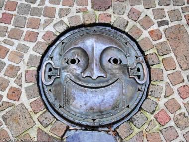 Uśmiechnięta płyta