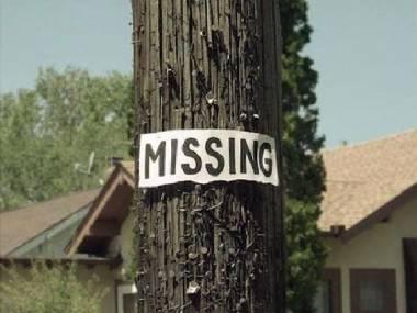 Zaginęło ogłoszenie o zaginięciu