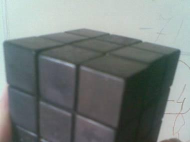 Niepowtarzalna okazja by ułożyć wreszcie kostkę Rubika