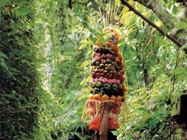 Bomba owocowa