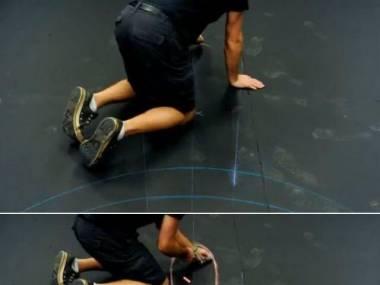 Jak narysować trójwymiarowego Zoidberga