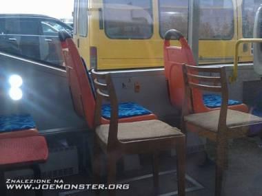 Dodatkowe miejsca siedzące