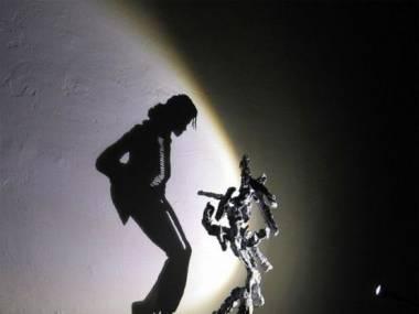 Jackson z cienia
